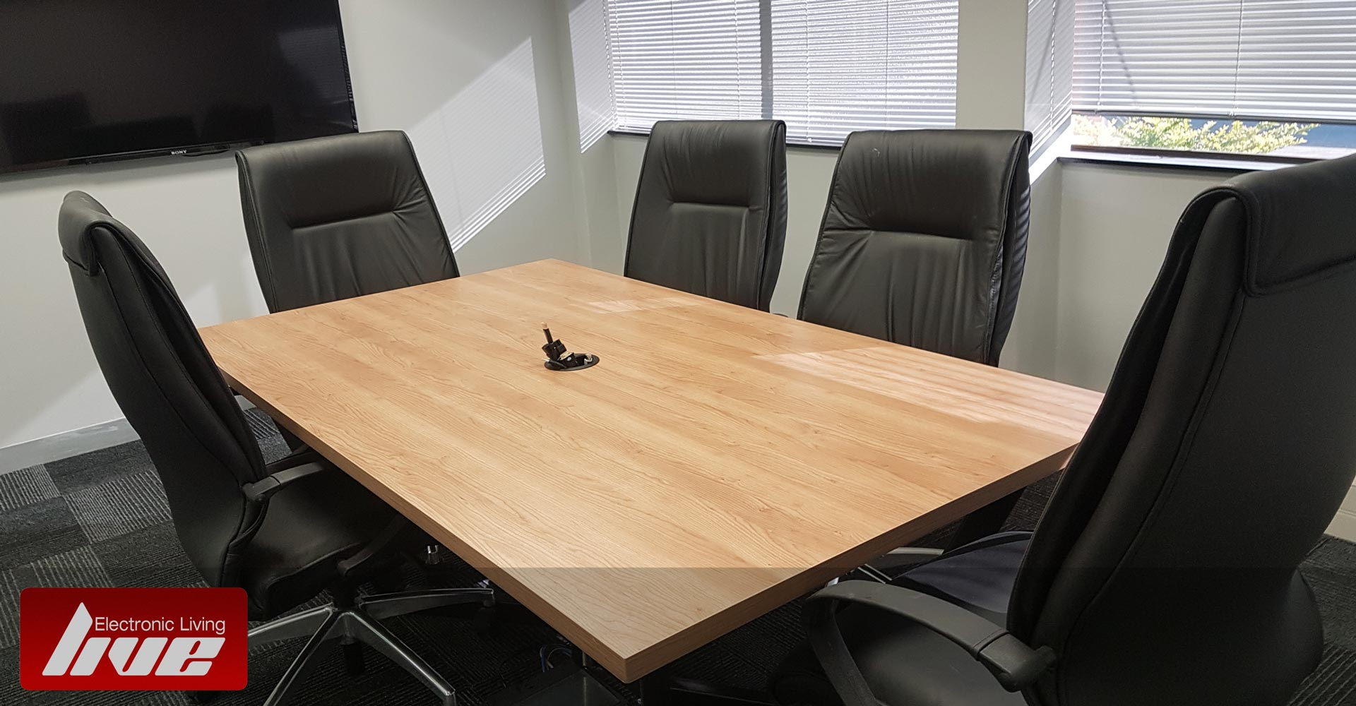 Huddle and Boardrooms, Richards Bay