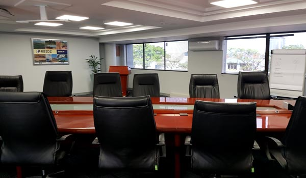 Boardrooms RBIDZ, Richards Bay